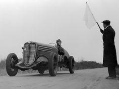 1938 ГАЗ ГЛ-1