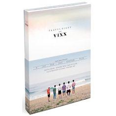 VIXX  / (写真集)2016 TRAVEL DIARY WITH VIXX [ VIXX  ] 韓国音楽専門ソウルライフレコード - Yahoo!ショッピング - Tポイントが貯まる!使える!ネット通販