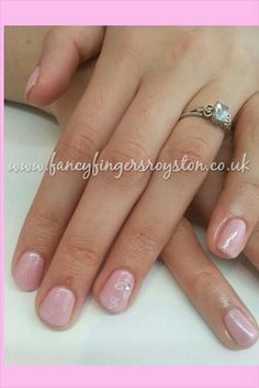 Pink gelish Fingers, Fancy, Create, Nails, Pink, Jewelry, Ideas, Finger Nails, Jewlery