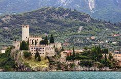Weddings at the Italian Lakes - Lake Garda