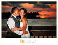 Ocean Key Resort and Spa, Key West Wedding, Beach Wedding, Bride and Groom, Wedding Photography, Limelight Photography, www.stepintothelimelight.com