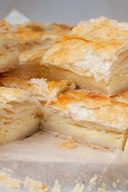 Cocinando con Alena: Cream Cheese Squares