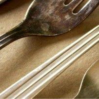 Sposoby na czyszczenie srebra