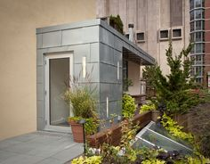 Duane Street Expansion | Matiz Architecture and Design | Archinect