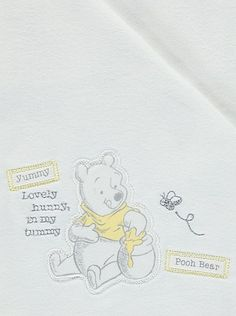 9f7dc0f9 Disney Winnie the Pooh Fleece Shawl , read reviews and buy online at George  at ASDA