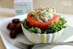 #OceanNaturals #shop #tuna #recipe