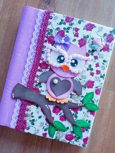 Scrapbook Cover, Rose, Cards, Diy, Chloe, Owls Decor, Art Journaling, Murals, Handicraft