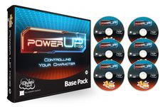 Power Up Kids - Elevate Kids (K-5th Grade) - Shop - Elevate at Church