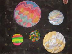 Nos planètes imaginaires