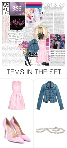 """""""&& I love cheap thrills"""" by captainamericafan ❤ liked on Polyvore featuring art, bottvshow1b2 and romanogersiscanon"""