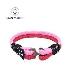 Sailors, surfer, traveler and especially YOU! Fix your style with Bran Marion Nautical Bracelets! Nautical Bracelet, Nautical Jewelry, Handmade Bracelets, Beaded Bracelets, Marine Rope, Captain Hook, Everyday Look, Jewelry Collection, Accessories