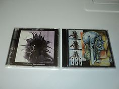 Hellchild 2 x CD Lot.  Brand New & Factory Sealed. #YTTreasures #FREESHIPPING #FREESHIPPING1