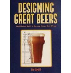 Designing Great Beer | MoreBeer