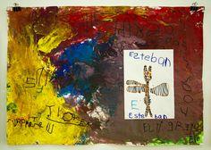 """Proyecto """"El Periódico, separata Arte"""" para la formulación de la Escuela de Arte para Niños y Jóvenes en Bogotá, por Jorge Raedó en La Tierra y otras escuelas / FronteraD"""