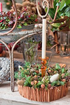 ZIta-Elze-Florist-Shop-London-December-2013-Flowerona-10