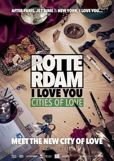 Watch Rotterdam, I Love You 2017 Full Movie Online Free