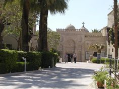 The Coptic Museum is in Coptic Cairo, Egypt. The largest collection of Egyptian Christian artifacts in the world. It was founded by Marcus Simaika Pasha in 1910 to house Coptic antiquities. The museum traces the history of Christianity in Egypt from ITS beginnings to the present day. It was erected on 8,000 square meters offered Preferred by the Coptic Orthodox Church of Alexandria under the guardianship of Pope Cyril V. The Coptic museum houses the world's Most Important examples of Coptic…