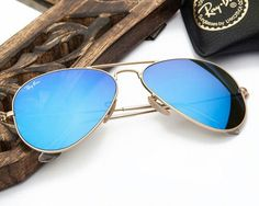 cbedb6650e Sale of Ray-Ban Men s Aviator Large Metal Aviator Sunglasses - model