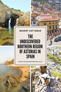 Find out all about the undiscovered northern region of Asturias in Spain. Perfect for a couples break to get away from it all with a tailor made walking holiday #asturias #spain #walking #getaway #couples #bucketlist #travel #travelblogger #traveltips