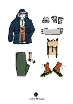 Illustrated essentials
