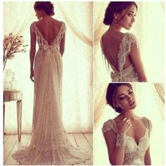 vintage wedding dresses vintage wedding dresses..stunning!! (Not for a lake wedding tho)