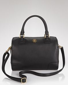 but in brown....ahhhh tory burch does it again