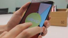 #OnePlus lanzará una nueva actualización para corregir definitivamente el problema de la pantalla táctil