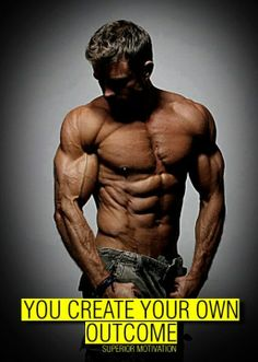 Don't cheat yourself of the body you deserve. Read this new article and learn great nutrition tips to help you build muscle
