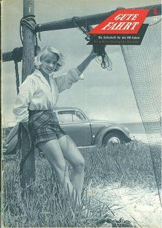 Revista Gute Fahrt