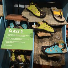 """The Rapids collection from @KEEN is featured in Outdoor Nation's """"Outdoor Retailer Summer Market 2013: Best in Show"""" #orshow"""
