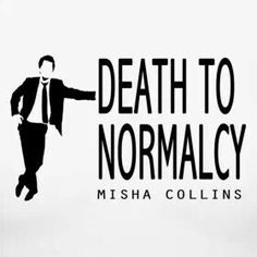 Misha Collins ladies and gentlemen, love this man! Misha Collins, Nos4a2, Normal Is Boring, Jensen And Misha, Supernatural Funny, Destiel, Superwholock, I Love Him, Fangirl