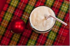 Sugar Cookie Smoothie