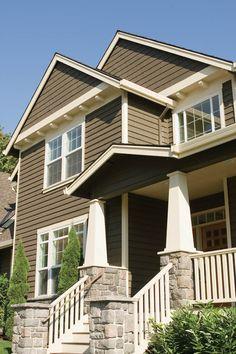 Spectacular Craftsman Design - Plan #011D-0193 | houseplansandmore.com
