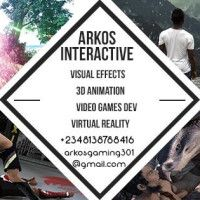 Arkos Interactive is a tech startup in Nigeria that provides VR, Animation, Visual Effects, Games.. | Crowdfunding is a democratic way to support the fundraising needs of your community. Make a contribution today!