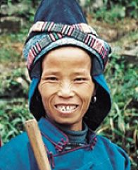 Please pray for the ... Qanu of China Population:14,000 Language:Miao, Northern Qiandong Religion:Ethnic Religions Evangelical:0.00% Status:Unreached (1.1)