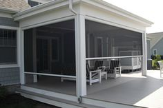 Screenmobile screen doors, windows, porches and repairs. Locations nationwide.