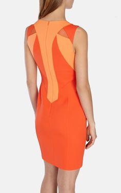 Clothing | GRAPHIC CUT OUTS MASCARA | Karen Millen Australia