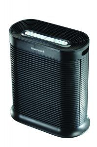 5. Honeywell, True HEPA Air Purifier