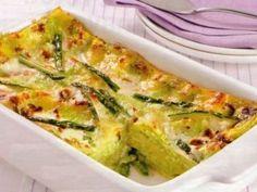Primi piatti con Asparagi: 12 idee per realizzare ricette deliziose