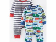 Mini Boden Twin Pack Rompers, Ice Blue Trains,Multi Forest Babies and toddlers love to romp about, so of course they need plenty of rompers. Here are two of the very, very best in our trademark bold prints, stripes and spots, now available for newborns too. M http://www.comparestoreprices.co.uk/baby-clothing/mini-boden-twin-pack-rompers-ice-blue-trains-multi-forest.asp