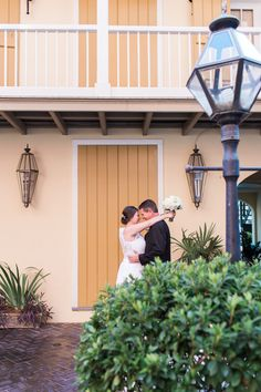 Dauphine Orleans Weddings New Orleans Hotels, Bourbon Street, New Orleans Wedding, Workout Rooms, Weddings, Wedding, Marriage, Exercise Rooms