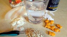 Compound vs. Mixture: A Simple Separation | Science | Classroom Resources | PBS Learning Media