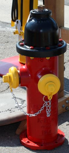 Vintage Fire Hydrants Restored by PedersensPetroRetro on Etsy, $250.00