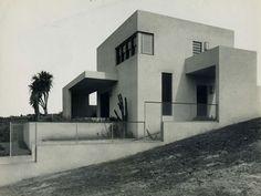 Clássicos da Arquitetura: Casa Modernista da Rua Itápolis / Gregori Warchavchik