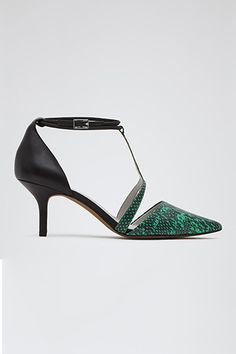 Arches, Rejoice! 18 Mid-Heel Shoes To Soothe Our Soles #refinery29  http://www.refinery29.com/mid-heel-shoes#slide10