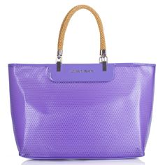 Rmani jeans purpal   Home › Bags › Totes › Armani Jeans › Armani Jeans Purple V5 ... Tote Bags Online, Designer Totes, Armani Jeans, Womens Tote Bags, Footwear, Purple, Totes, Zapatos, Accessories