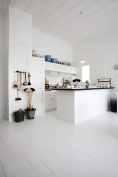 father-rabbit-limited-store-kitchen NZ | Remodelista