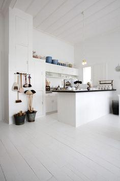 father-rabbit-limited-store-kitchen NZ | Remodelista