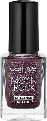 Moon Rock Effect Nail Lacquer 05