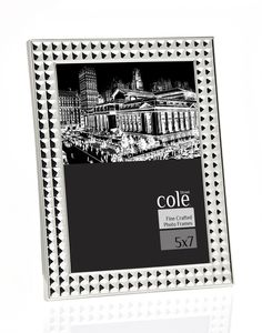 Spike Picture Frame